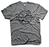 Fleischveredler Grillshirt - Tshirt 3XL###charcoal