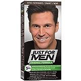 Just For Men - Original  Formula H55 - Coloration cheveux - Noir, 66 ml