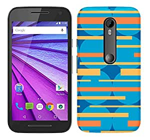TrilMil Printed Designer Mobile Case Back Cover For MOTOROLA MOTO G3 G 3rd Gen / MOTO G TURBO