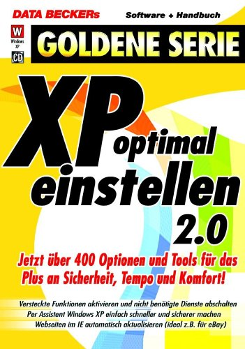 xp-optimal-einstellen-20-1-cd-rom-jetzt-ber-400-optionen-und-tools-fr-das-plus-an-sicherheit-tempo-u