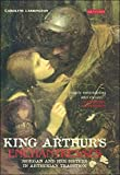 [King Arthur's Enchantresses: Morgan and Her Sisters in Arthurian Tradition] (By: Carolyne Larrington) [published: October, 2006]