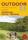 Jakobsweg Corvey - Marburg (Der Weg ist das Ziel)