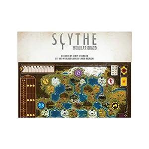 Stonemaier Games STM638 Scythe - Tabla Modular