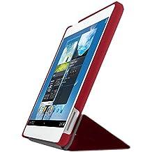 Woxter Cover Tab - Funda para tablet Nimbus 1000 y 1100, color rojo