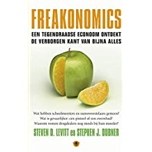 Freakonomics (Dutch Edition)