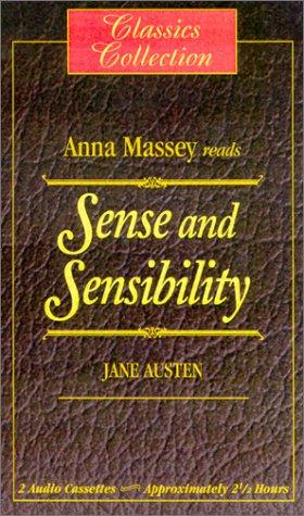 Sense and Sensibility (Classics Collection)