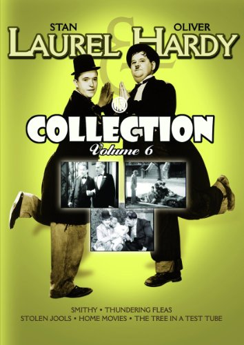 laurel-and-hardy-collection-volume-6-dvd