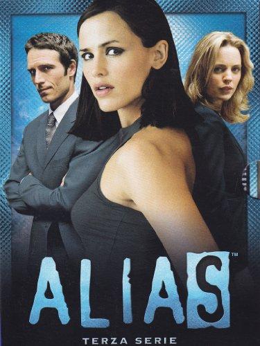 AliasStagione03 [6 DVDs] [IT Import] Crystal Messer
