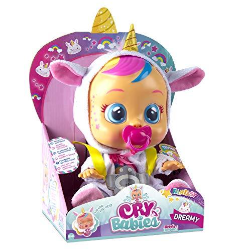 IMC Toys - Bebés Llorones Fantasy