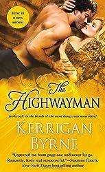 The Highwayman (Victorian Rebels) by Kerrigan Byrne (2015-09-01)
