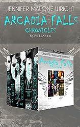 The Arcadia Falls Chronicles Box Set Books 1-6 (English Edition)