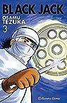 Black Jack nº 03/08 par Tezuka
