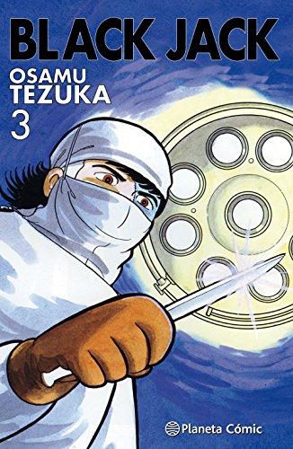 Black Jack nº 03/08 (Biblioteca Tezuka)
