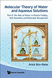 Molecular Theory of Water and Aqueous Solutions: 2