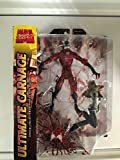 Marvel Select Ultimate Carnage Special Collector Edition Action Figure