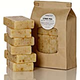 SIMPLICI Citrus Peel Bar Soap Value Bag ...
