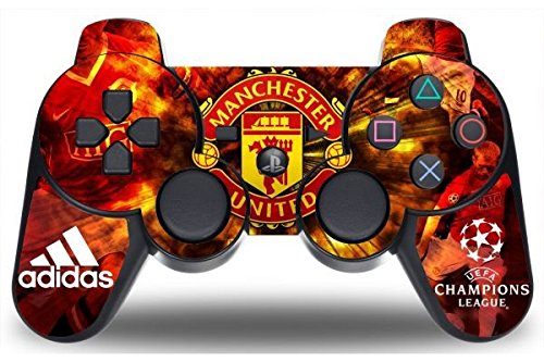 stickers-manchester-united-pour-playstation-3-ps3