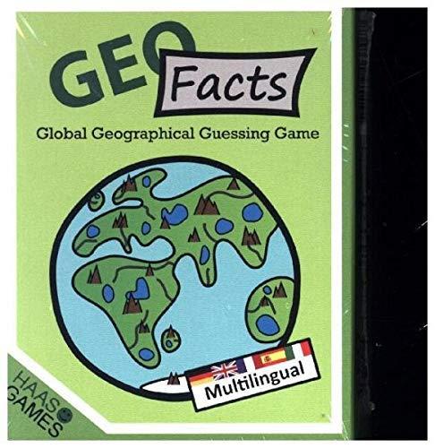 Geo Facts (Spiel)