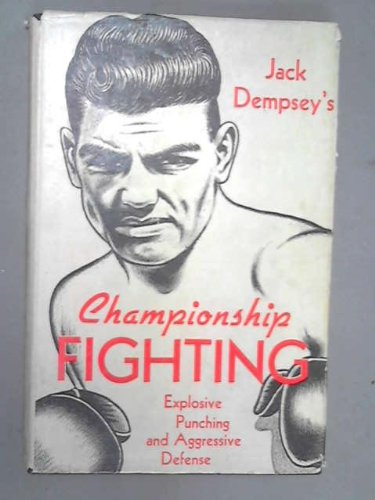 Championship Fighting Explosive Punching and Aggressive Defense.