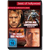 Ritter aus Leidenschaft/Der Patriot - Best of Hollywood