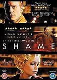 Shame [DVD] by Michael Fassbender