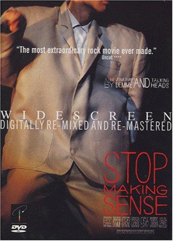 Talking Heads - Stop Making Sense [UK Import]
