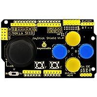 Keyestudio Joystick Schild Modul Für Arduino Uno R3 / Mega 2560 / Himbeere Pi / Avr