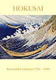 Hokusai (Pocket Library of Art)