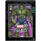 Marvel - Figura de Hulk, Legends (Hasbro C1880EU40