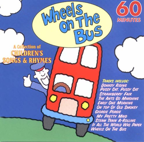 The Wheels on the Bus (The Junior Choice Range)