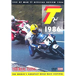 Tt 1986: The Real Thing [DVD]