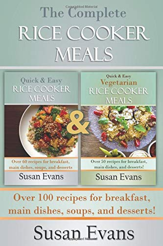 The Complete Rice Cooker Meals C...