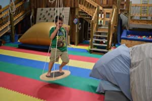 Platform Swing for Occupational Therapy