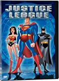 Justice League: Secret Origins [DVD] [2004]