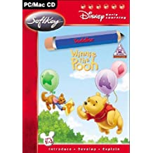 Disney Early Learning: Winnie The Pooh Toddler