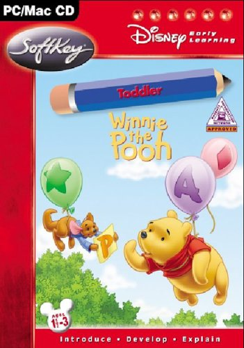 Disney Early Learning: Winnie The Pooh