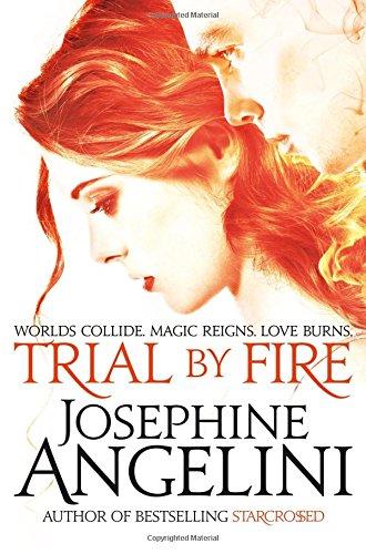 Trial By Fire: 1 (The Worldwalker Trilogy)
