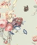 Avis Papier Peint Fleur Vintage Le Comparatif Et Meilleur Test