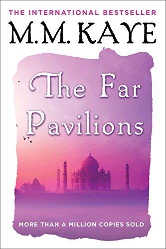 The Far Pavilions (English Edition) (Afghanische Fiction)