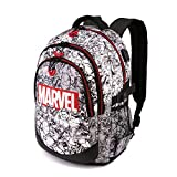 Marvel Brick-Mochila Running HS