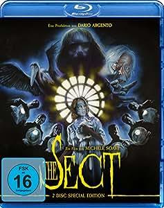 Dario Argento präsentiert The Sect (+ DVD) [Blu-ray]