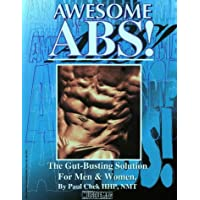 Awesome Abs: The Gut Busting Selection for Them & Women