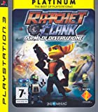 GIOCO SONY PS3 RATCHET & CLANK-ARMI DI...