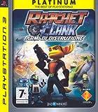 Ratchet & Clank Armi Di Distruzione - Platinum Edition