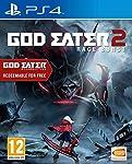 God Eater 2: Rage Burst...