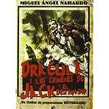 Drácula Y Los Crímenes De Jack El Destripador (Monsters Unleashed)