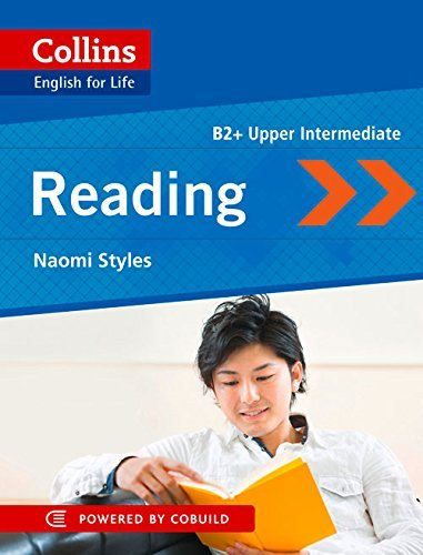 Reading: B2 (Collins English for Life: Skills) by Naomi Styles (2014-05-08)