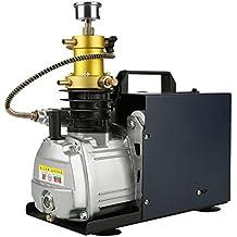 Bomba de aire de alta presión, compresor de aire eléctrico refrigerado por agua 40Mpa con