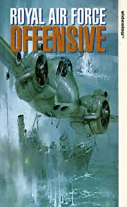 Royal Air Force Offensive [VHS]