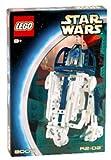 LEGO 8009 - R2-D2 (TM), 242 Teile